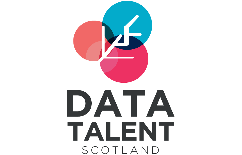 We, as a country, need to nurture, develop and keep hold of our bright, new data talent. That's why we're right behind Data Talent Scotland, a brand-new event where academia and business collide.