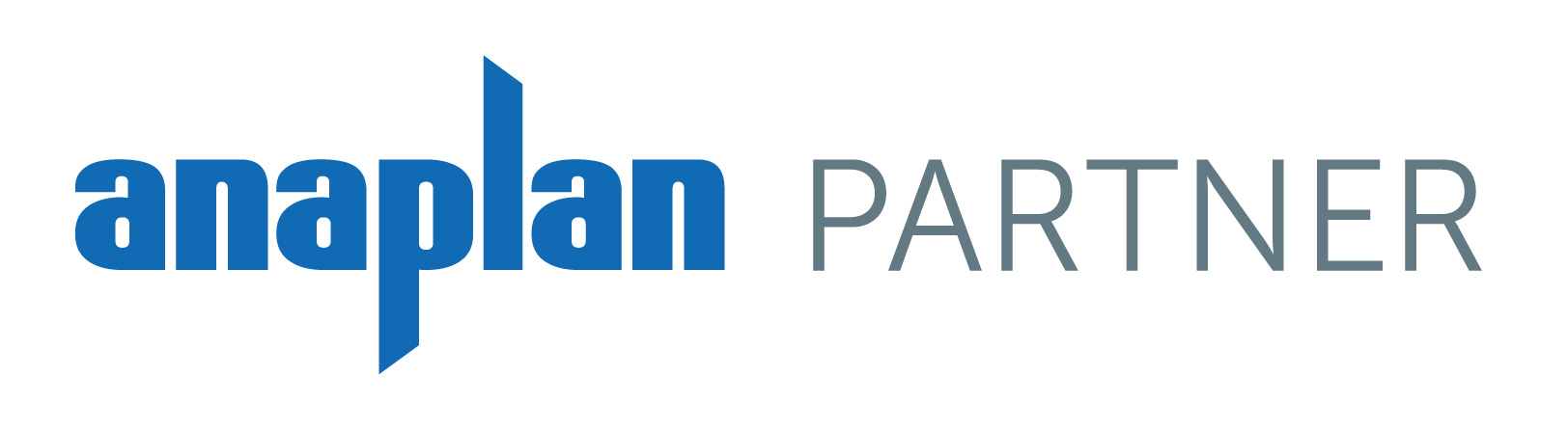 Anaplan official Partner