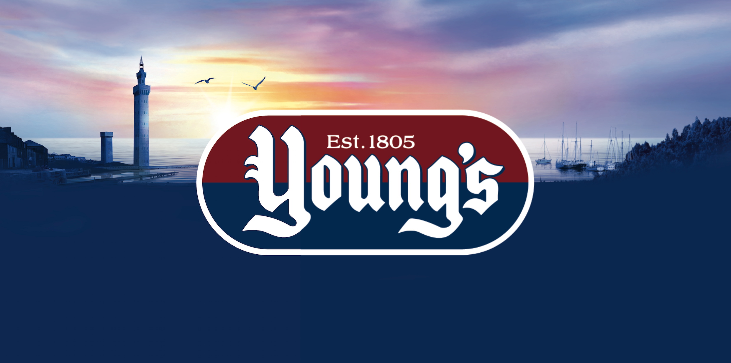Young's Seafood Analytics with Barrachd FDAP