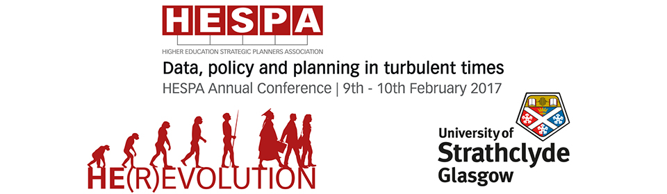HESPA 2017 Annual Conference