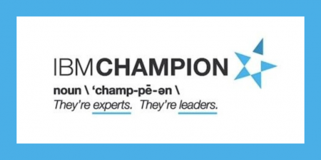 IBM Champions Analytics 2018
