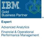 Barrachd recognised by IBM as Expert in advanced analytics