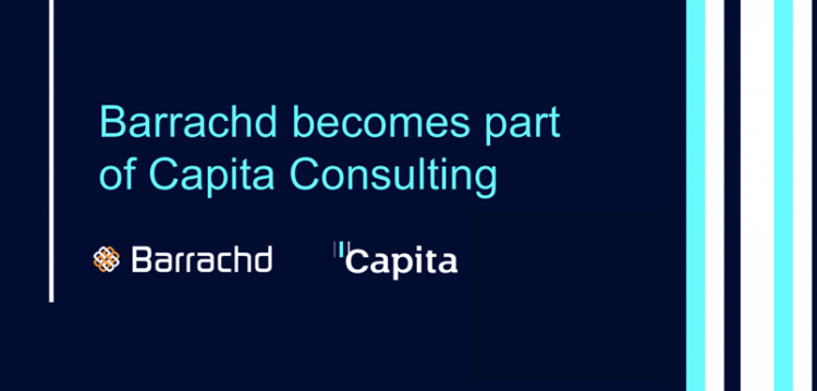 Barrachd becomes Capita Consulting