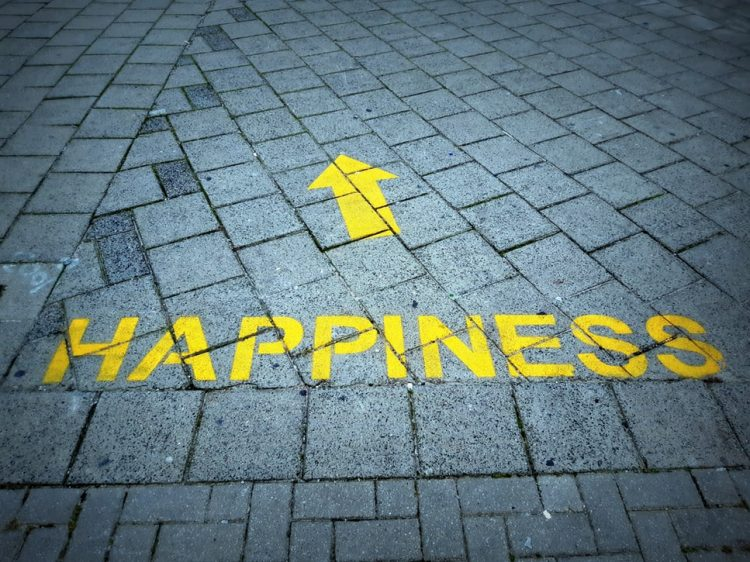 Student Journey to Happiness